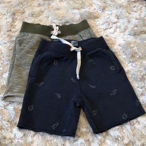 Other - Gap Toddler Boy Shorts, 18-24M